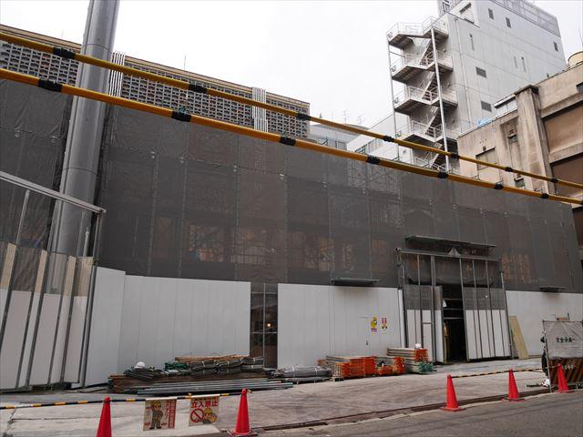 新築マンション「ザ・大阪レジデンス備後町」