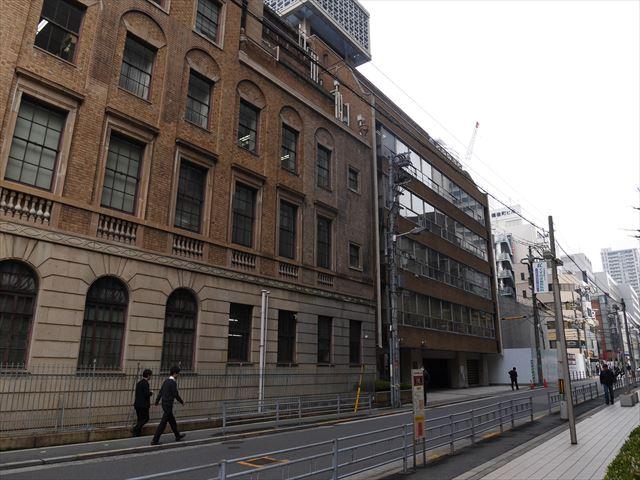 日本綿業倶楽部(綿業会館)