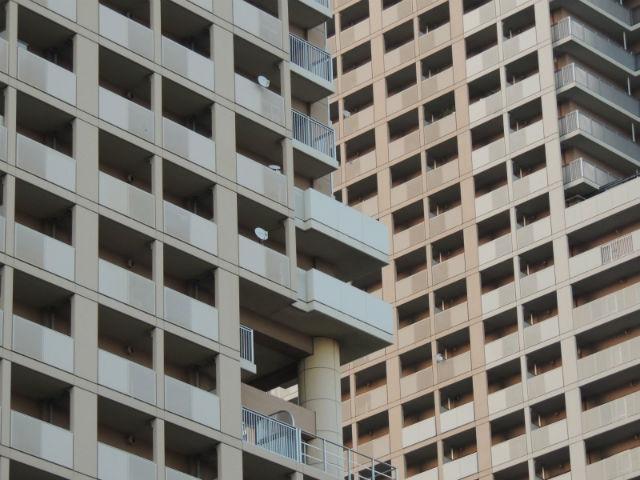 中古マンションの老朽化