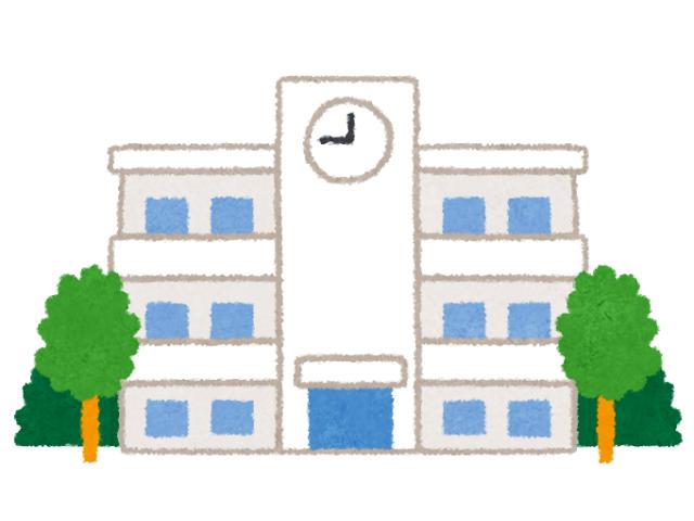 小学校の校舎