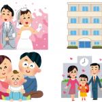 マンション購入のタイミング(結婚、出産、賃貸更新、入学)