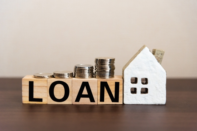 家と住宅ローンとお金