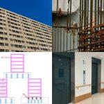 マンションと大地震(鉄筋、耐震、エレベーター、中古マンション)