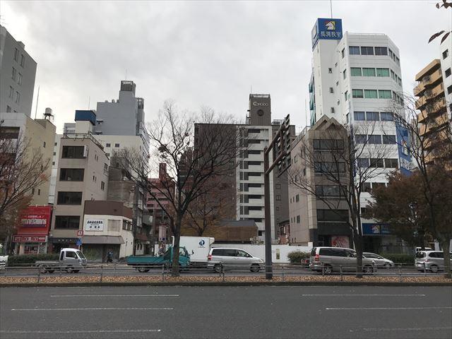 新築マンション「ネベル大阪上本町」