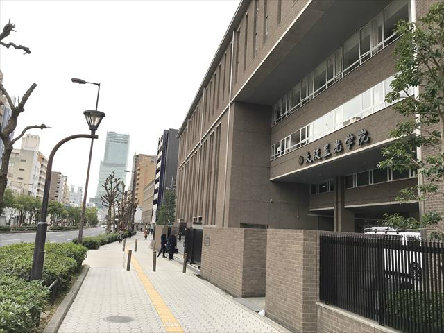 大阪星光学院中高