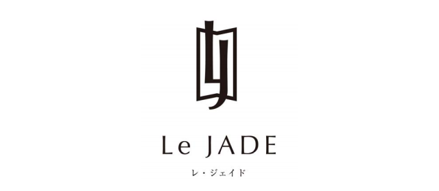 日本エスコン「レ・ジェイド」のロゴマーク