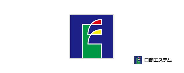 日商エステムのブランドロゴ