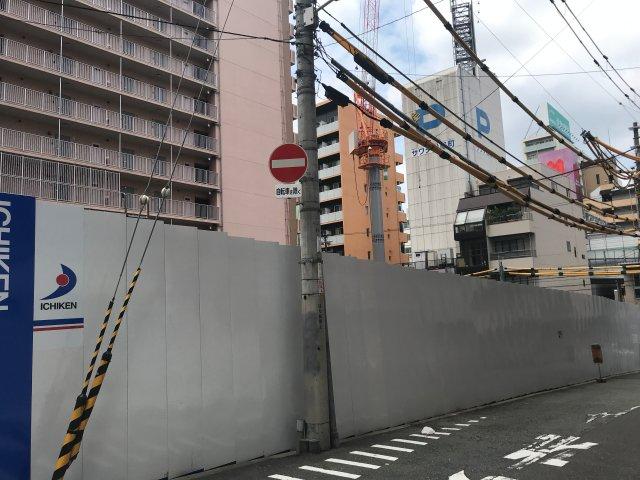 「ブランズ大阪松屋町」