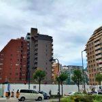 新築タワーマンション「(仮称)大阪市中央区谷町2丁目PRJ」