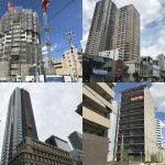 大阪市の新築マンション