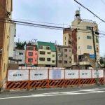 「(仮称)グランドメゾン天王寺空堀町」