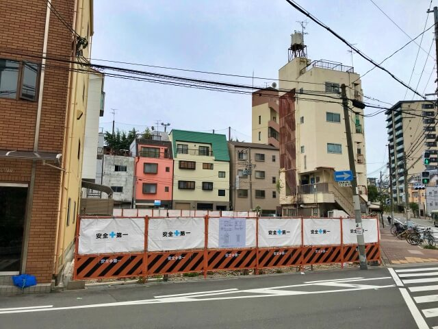 「グランドメゾン真田山ゲートハウス」