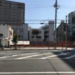プラウド「(仮称)大阪市天王寺区勝山4丁目計画」