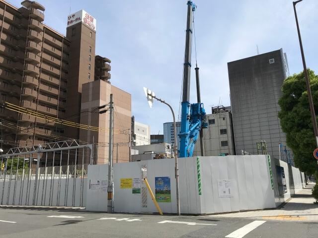 「シエリアタワー大阪天満橋」