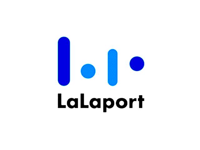 商業施設「ららぽーと」ロゴ