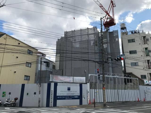 グランドメゾン真田山ゲートハウス