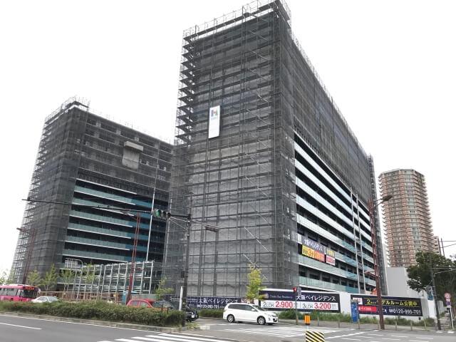 大阪ベイレジデンス
